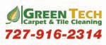 Green Tech Carpet and Tile Cleaning